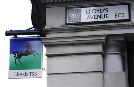 UK Government Mortgage Plan Endorsed By Lloyds TSB
