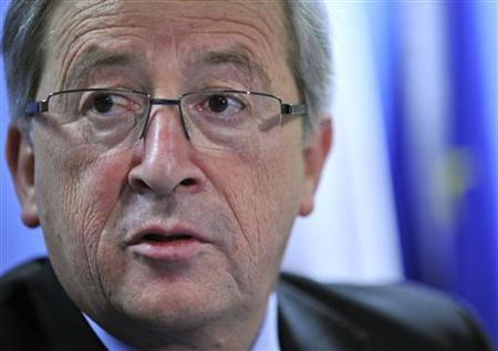 EU's Longest Serving-Leader Juncker Quits As Prime Minister Of Luxembourg