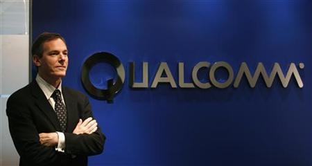 N.Y. Sues Qualcomm For Political Donor Lists