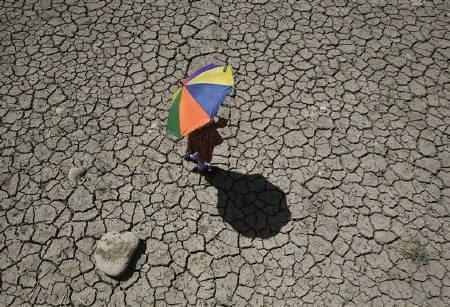 Monsoon rains, critical to farm output in India's trillion-dollar economy
