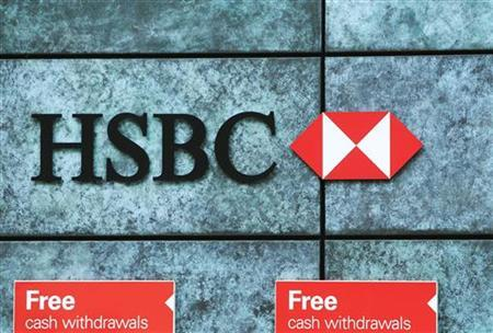 How Did HSBC Fare Amid Money Laundering in 2012?