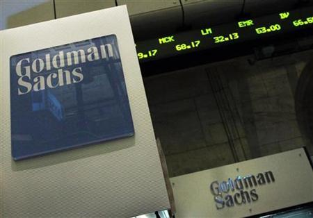 Goldman's Profits Likely Fell In Q3, But Some Operations Grew