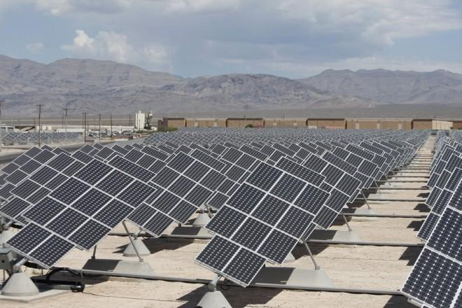 Is Solar energy still the future?