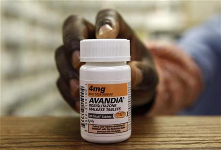Relax Restrictions On Diabetes Drug Avandia: FDA Panel