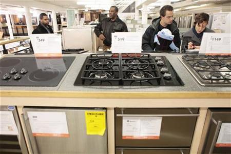 US Durable Goods Orders Rise 3.3% In April