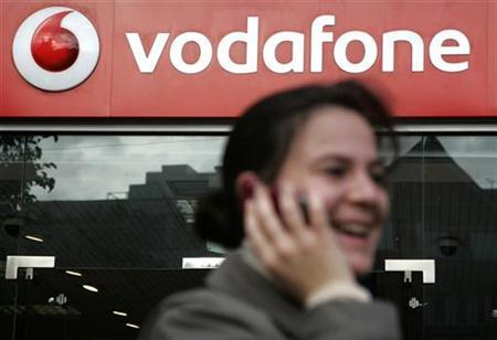 Vodafone May Be Sold For $245B To Verizon, AT&T