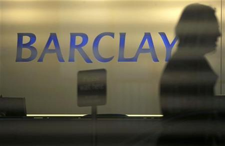 Barclays Suspends Currency Traders After Probe