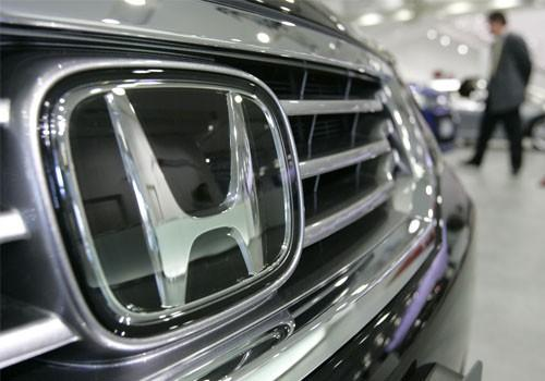 Honda Motors to recall 833,000vehicles to fix airbag woes