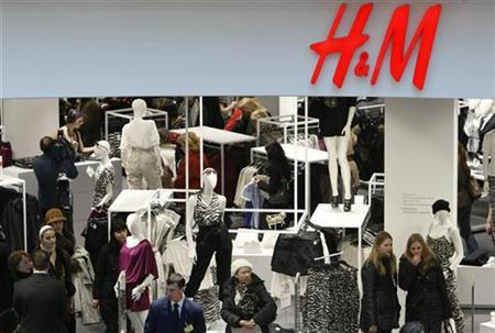 H&M Sees Potential In Africa For Sales, Production