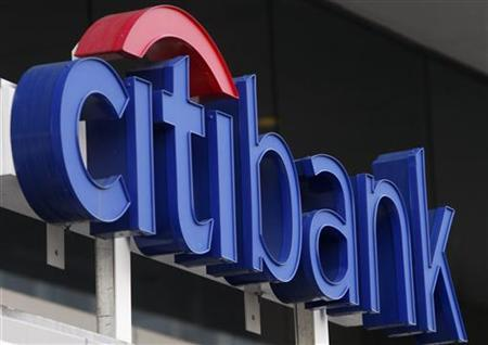 A Citibank to help Nigerian bank sale