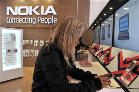 Nokia To Buy Out Siemens' Stake In NSN For $2.2B