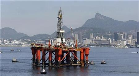 Malaysian Firm Wins 2nd Big Brazil Oil Deal