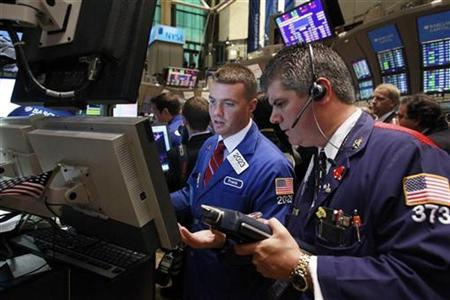 US Stock Futures Signal Lower Open Thursday