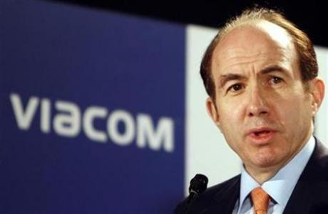 Films, TV Commercials Boost Viacom's Quarterly Profit 24%