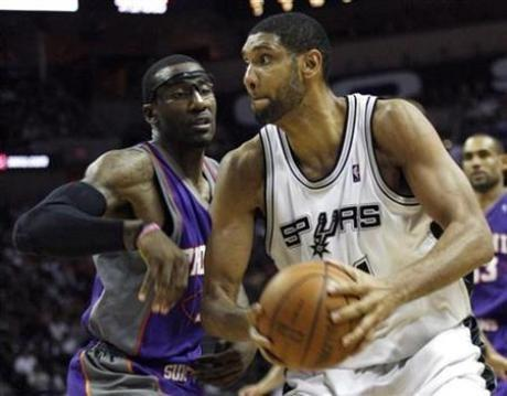 Report: Tim Duncan Allegedly Outed As Gay During Divorce Battle