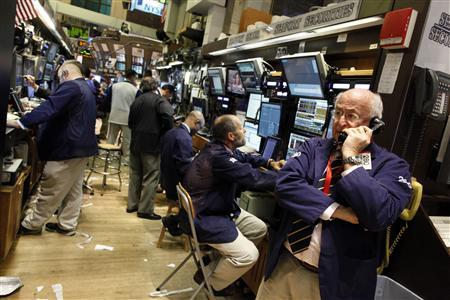 US Stock Futures Signal Slightly Higher Open
