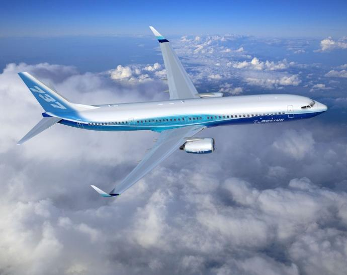 Boeing Next-Generation 737