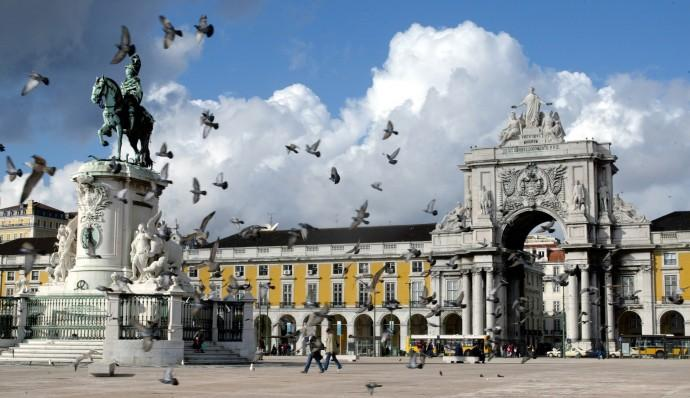 No. 5 Friendliest Nation: Portugal
