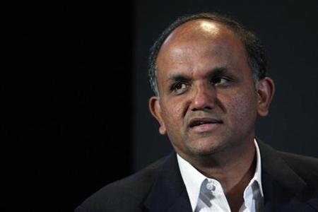 Adobe President and CEO Narayen