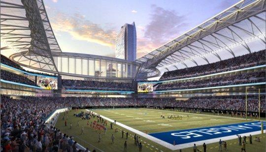 Is The NFL Coming Back To Los Angeles?