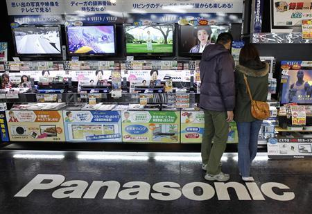 Panasonic Rumored to Sell Local Asset to HTC or TSMC