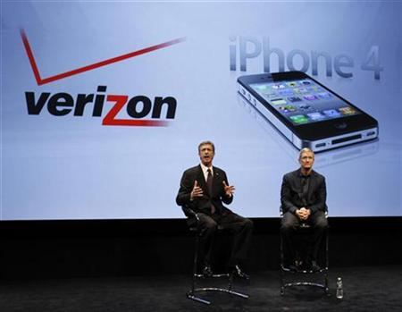 Verizon Will Publish Reports On Gov. Requests For Customer Data
