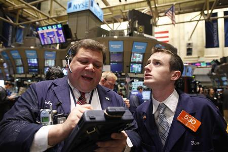 Fiscal Cliff Deal Approval Lifts US Stock Futures