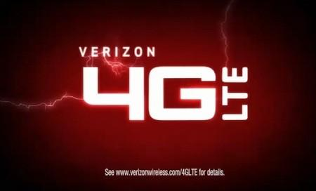 Verizon 4G Outages