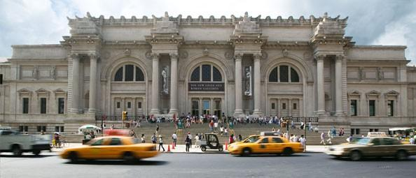 5. The Metropolitan Museum of Art