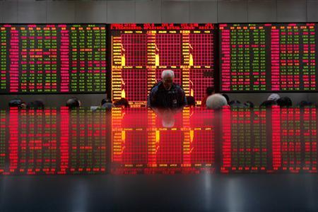 Weekly Roundup: Asian Stock Markets Fall