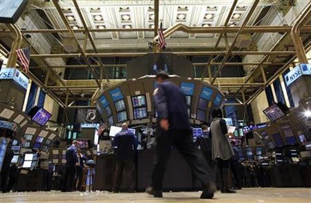 US Stock Futures Point To A Flat Friday Open
