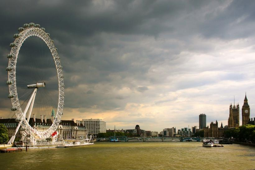 1. London, United Kingdom