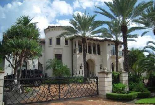 Scottie Pippen and His 'Real Housewife' List Home for $16 Million