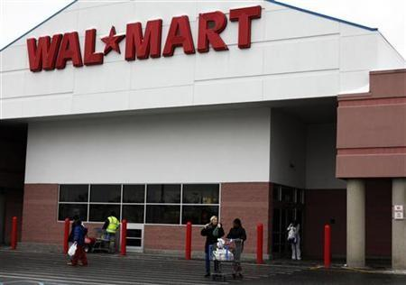 Wal-Mart's New Shipping Idea is Crazy…Or Is It?