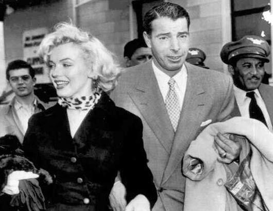 Joe and Marilyn-3