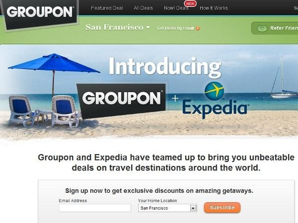 Does Groupon's New Privacy Policy Put Users at Risk?