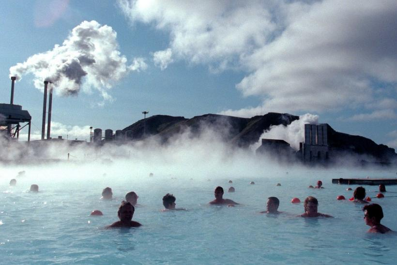 Geothermal Energy in Iceland