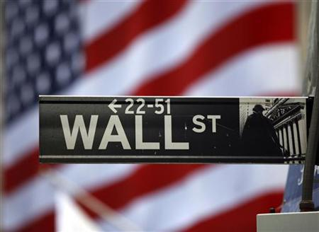Wall Street Enjoying Record Corporate Profits