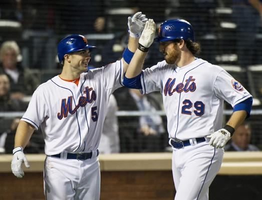 ike davis david wright cartilage surgery ankle