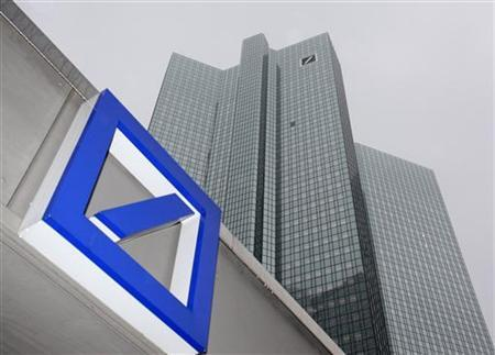 Bond Yields Could Reach 2.75% By Year's End: Deutsche Bank