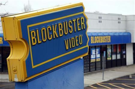 Blockbuster RIP: The Video-Rental Empire Is Dead