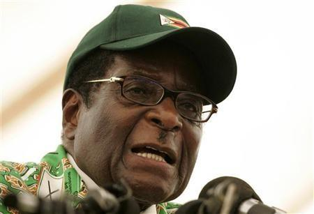 Robert Mugabe At 89: A Lonely Old Dictator