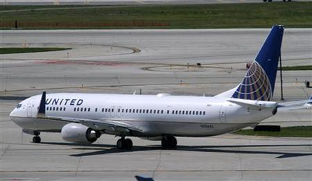 Boeing Nabs First Order From New United Airlines: $8 Billion For The 737 MAX