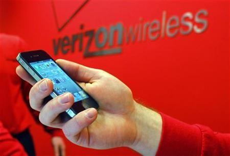 How Many iPhones Did Verizon Sell?