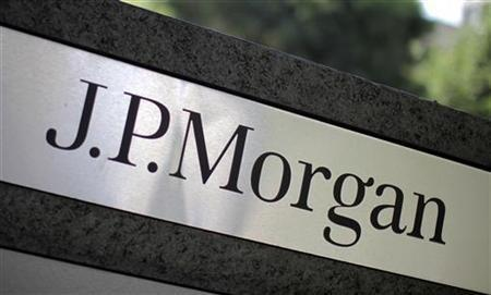 JPMorgan Chase & Co. (NYSE: JPM)
