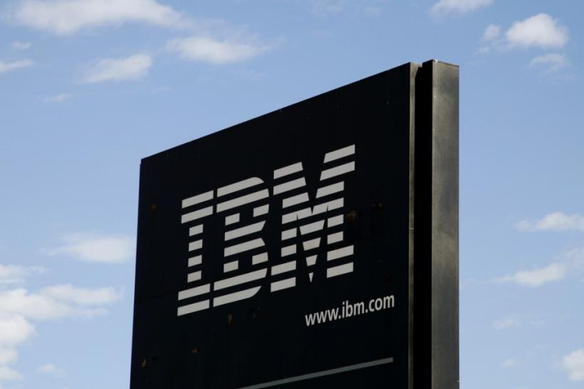 International Business Machines Corp. (NYSE: IBM)
