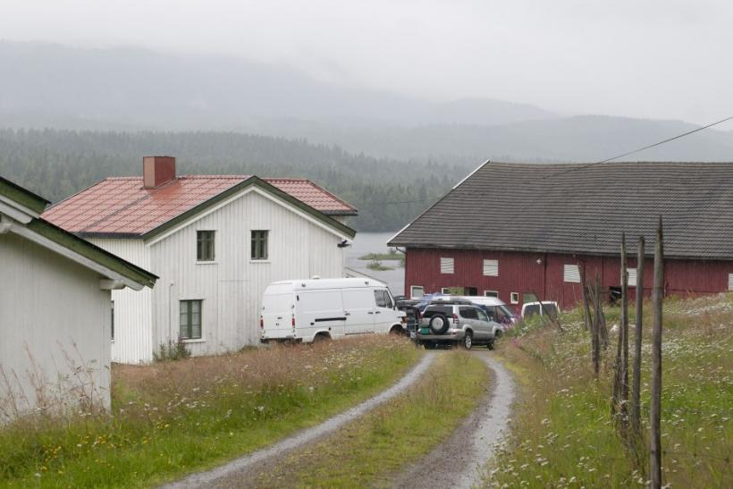 Norway Massacre Suspect Admits Shooting, Bombing
