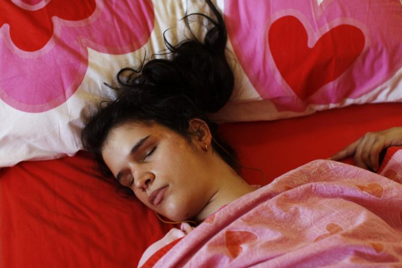 Women with Sleep Disturbances Have Increased Risk of Fibromyalgia: Study.