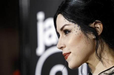 Kat Von D And Deadmau5 Split: Deejay Speaks Out After Breakup