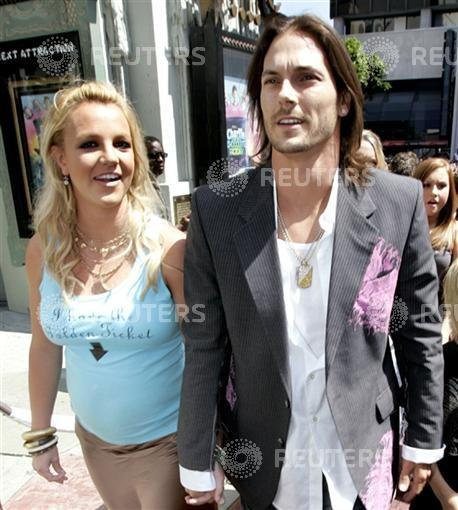 Is Chris Federline The Real Father Of Britney Spears' Son? Kevin Federline's Brother Claims Affair With Singer